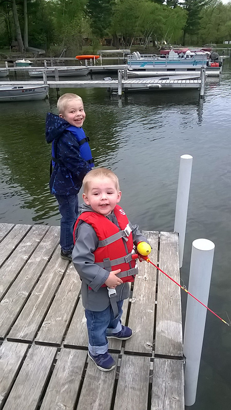 First_Time_Fishing